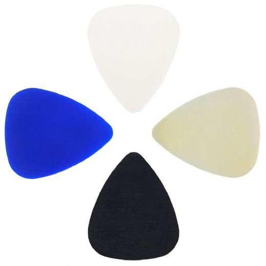 Rubber Tones Mixed Pack of 4